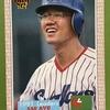 プロ野球カード記録 その19