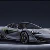 McLaren 600LT Spider MSO