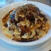 札幌市 レストラン 梟巣(おうるず)/  食べてみたかったハンバーグドリア