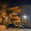 タイ・チェンマイでエビ釣り。お洒落でのんびり出来るスポットを開拓しました!