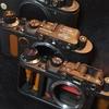 件の系統のフェイクライカ カッタウェイ(スケルトン)モデル