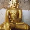 はじめての隣国ミャンマー(7)バガンの寺院巡りと仏さま編