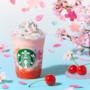 身も心もじんわり温まる🌞春のおとずれを感じる『桜ドリンク🌸特集』