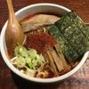 動物×魚介の激辛拉麺、『麺処 井の庄 立川店』に行ってきた話