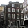 Samuel Johnson's house サミュエル・ジョンソンの家