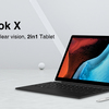 CHUWI UBook X 使いみちを考えて買うべきWin10タブレット