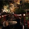 紅葉の貴船神社