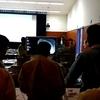 広島で内視鏡のハンズオンセミナーに参加