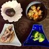 お野菜からの離乳食  [208日目  秋刀魚の塩焼き]
