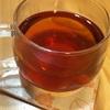 我が家のお茶はルイボスティー