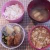 高野豆腐のから揚げ