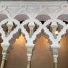 アルハフェリア宮殿は予想以上の美しさーサラゴサ(スペイン)