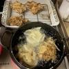 今日は蕎麦の日!そして、『かき揚げの天ぷら』のリベンジ!