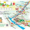 第30回信濃川河岸段丘ウォークエントリー(今年のレースプランリバイス)