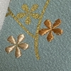 日本刺繍のこと 着物と刺繍