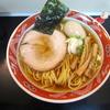 【今週のラーメン995】 ラーメン専門 くぼ田 (東京・西武柳沢) 味玉ラーメン
