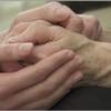 手のぬくもり、触れられる気持ちよさが自然治癒力を高めるという可能性
