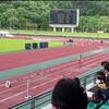 三重県高等学校選手権大会1日目