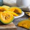 かぼちゃの効果効能。アンチエイジングにもぴったりな食材!