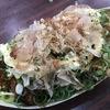 大阪なんばで鉄板の食べ歩き/大阪旅行