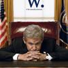 オリバー・ストーン監督のブッシュ大統領の伝記映画『W』