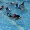 「泳げない子を泳げるようにする指導」の在り方について