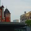 東京駅丸の内レトロ散歩『KITTE~東京中央郵便局~三菱一号美術館』