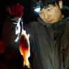 神戸空港釣行と調理スキル