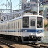 東武鉄道 8000系 亀戸線