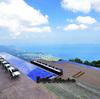 琵琶湖テラスに行きましたがとっても残念だった話