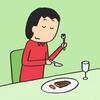 メインを美味しく食べる調整?