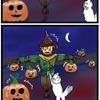 『ほら、ここにも猫』・第274話「スケアクロウ」(Scarecrow)