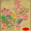 【FF14】ラケティカ大森林 フィールドモブ配置図