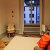 【実体験】スイス・ベルンの駅近でキレイなホテル!Bed and Breakfast Gutenberg