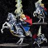 【Fate/Grand Order】『ランサー/アルトリア・ペンドラゴン』1/8 完成品フィギュア【グッドスマイルカンパニー】より2019年7月発売予定☆