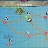 【艦これ】5-1マンスリー任務「水上打撃部隊」南方へ!攻略