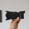 フルサイズカメラにも使える!SONY α6400におすすめなフルサイズ用Eマウントレンズ5選