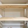 【初心者DIY】簡単DIYで収納棚を増やしてスッキリなお部屋へ!