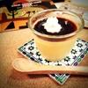 【カルディ】アジアの小悪魔スイーツ!ベトナムカスタードプリンの素《バインフラン》&水出しアイスコーヒー