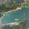 島根釣り場 七類港 風が強い時は七類がよい!