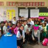 ダバオの小学校でインクルーシブ教育の調査