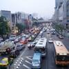 初めてのタイ・バンコク出張 ー空港からの移動手段・タクシーの注意点をまとめました