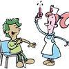 【世界一周旅行の準備】予防接種を受けてきました(黄熱病・A型肝炎・腸チフス・破傷風)