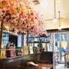 京あるきin東京・中央区スタンプラリー・Flowers by naked cafe3つのお得を一日で制覇!