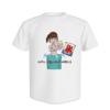 おもろい温泉オリジナルTシャツ作成します!