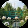 JR池袋駅を見下ろす、のんびりできる空中庭園