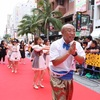 沖縄国際映画祭最終日!そして実家へ!