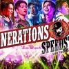 ジェネレーションズ DVD/BDをアマゾンで激安購入!