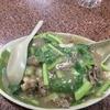 高雄 水餃子の後は二苓羊肉です