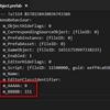 【Unity】指定したフォルダやアセット、コンポーネントをシリアライズし直すことができる「UnityForceDirty」紹介